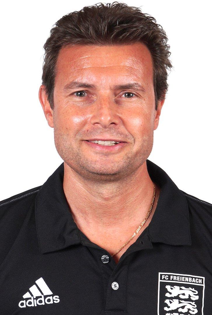 Sandro Staehli